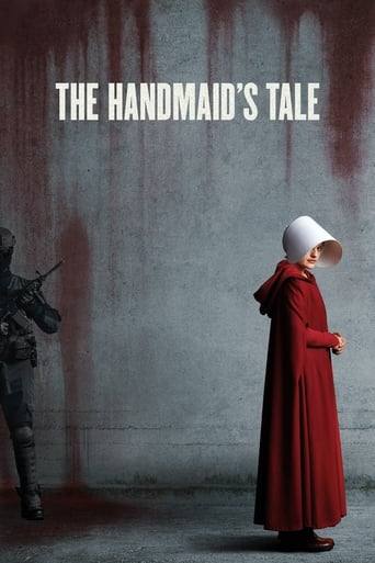 The Handmaid's Tale - Season 3 Episode 7
