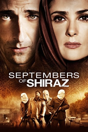 Poster of Septembers of Shiraz