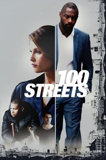 Poster of 100 Streets