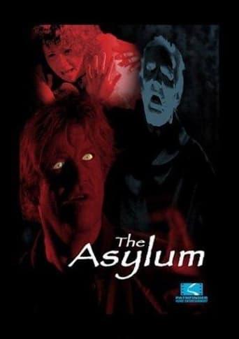 Poster of The Asylum