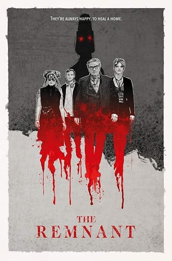 Poster of The Remnant