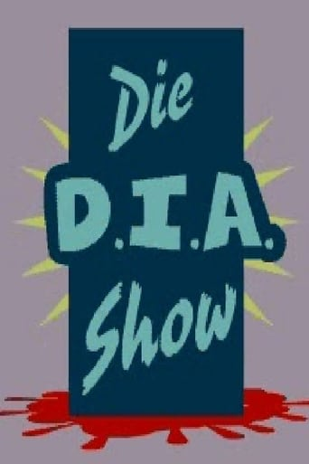 Poster of Die D.I.A. Show