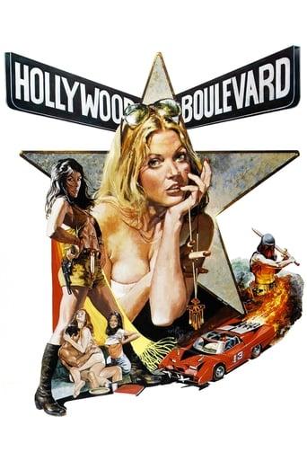 In Hollywood ist der Teufel los
