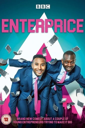 Poster of Enterprice