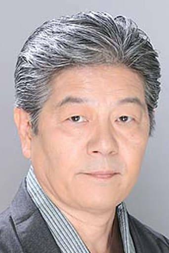 Image of Ryūsuke Ōbayashi