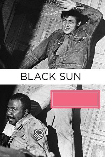 Poster of Black Sun