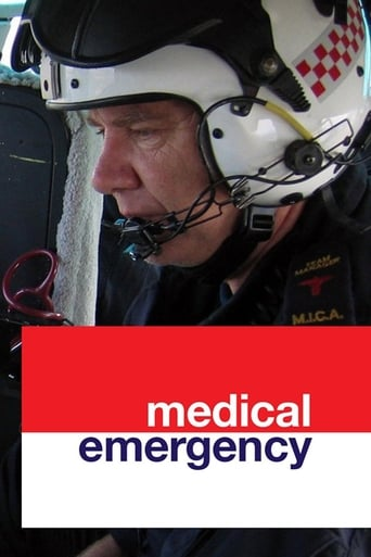 Poster of Medical Emergency