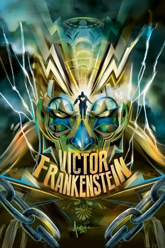 Film Docteur Frankenstein streaming VF gratuit complet