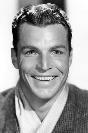 Image of Buster Crabbe
