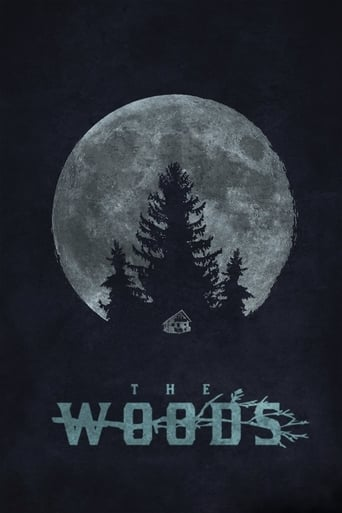 Poster of The Woods