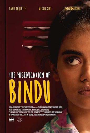 Poster of The MisEducation of Bindu