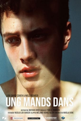 Watch Young Man's Dance 2014 full online free
