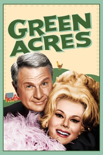 Poster of Green Acres