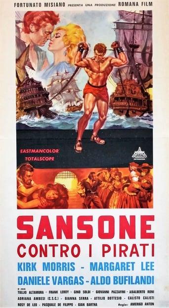 Watch Sansone contro i pirati Online Free Putlocker