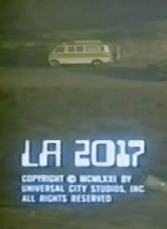 Poster of LA 2017