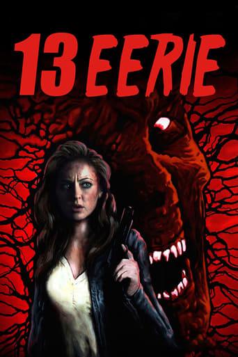 Poster of 13 Eerie