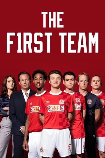 Capitulos de: The First Team