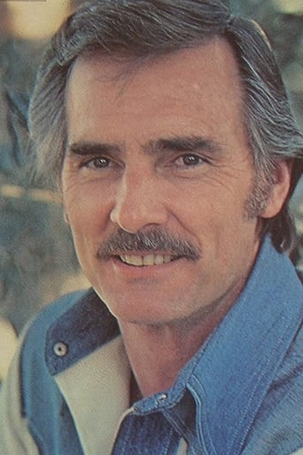 Image of Dennis Weaver