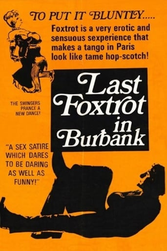 Poster of Last Foxtrot in Burbank