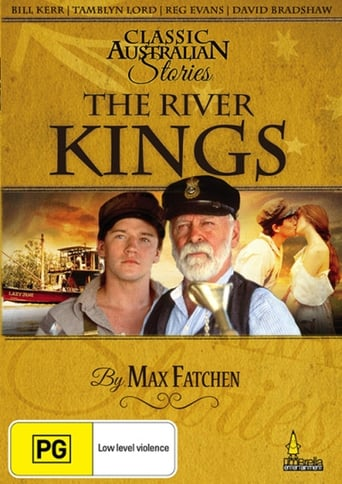 Capitulos de: The River Kings