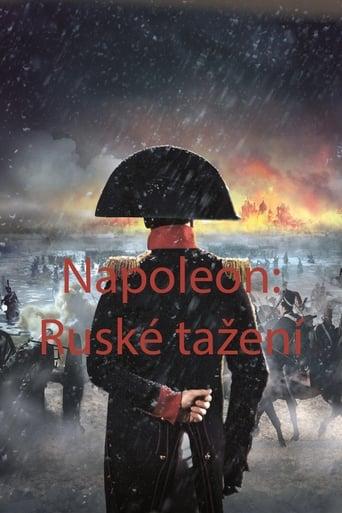 poster of Napoléon, la campagne de Russie - La Berezina