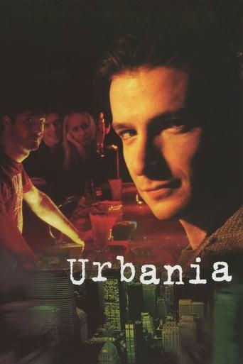 Poster of Urbania
