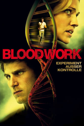 Bloodwork Poster