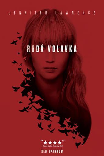 Poster of Rudá volavka