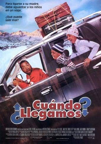 Poster of ¿Cuándo llegamos?