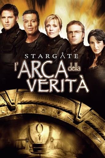 Stargate SG-1 - L'arca della verità