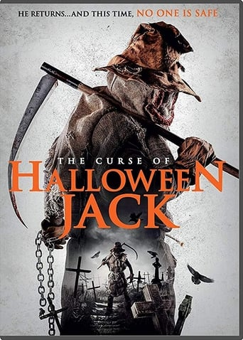 The Curse of Halloween Jack Poster