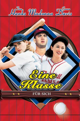 Eine Klasse für sich - Komödie / 1992 / ab 6 Jahre