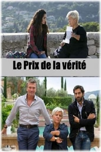 Poster of Le prix de la vérité