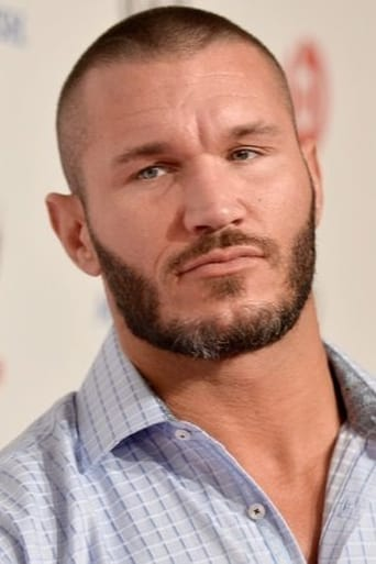 Image of Randy Orton