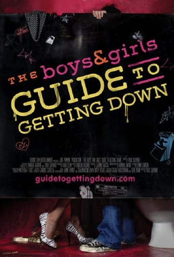Poster of The Boys & Girls Guide to Getting Down
