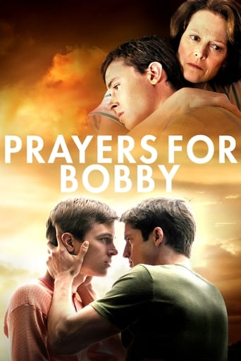 Poster of Prayers for Bobby