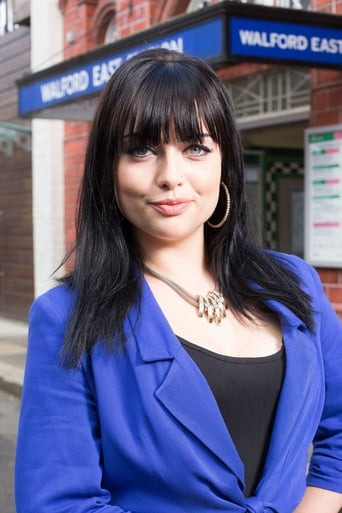 Image of Shona McGarty