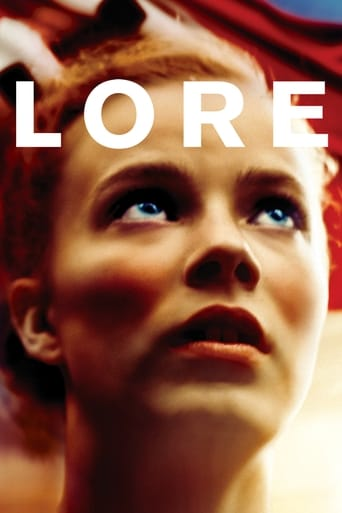 Poster of Lore