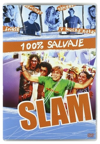 portada Slam
