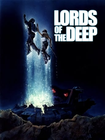 Poster of Lords of the Deep