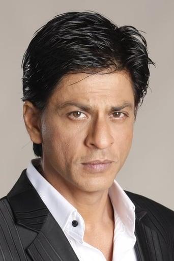 Image of Shah Rukh Khan