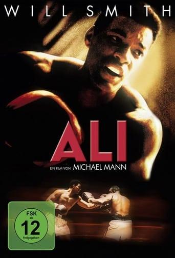 Ali - Drama / 2001 / ab 12 Jahre