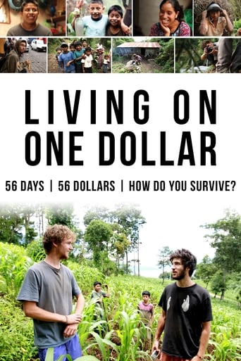 Living on One Dollar