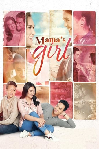 Poster of Mama's Girl