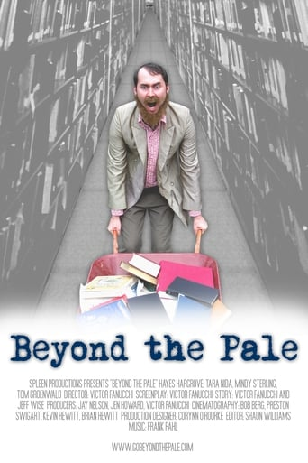 Poster of Beyond the Pale