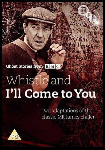 Poster of Whistle and I'll Come to You