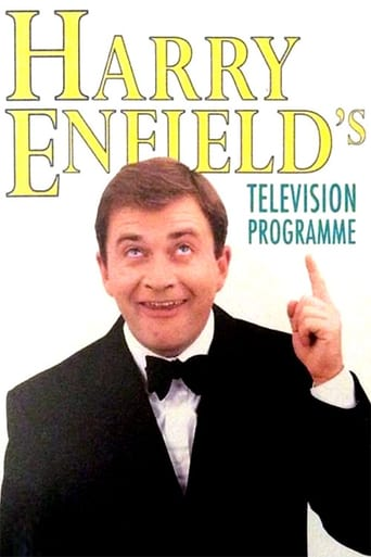 Harry Enfield's Television Programme
