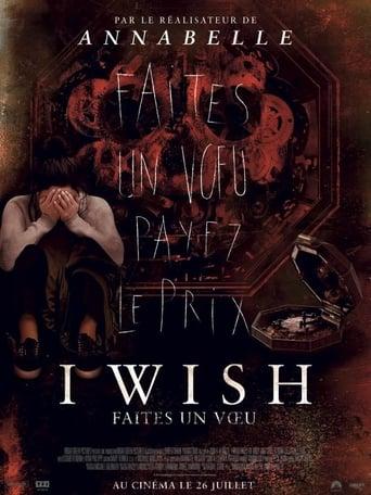 Poster of I Wish - Faites un vœu