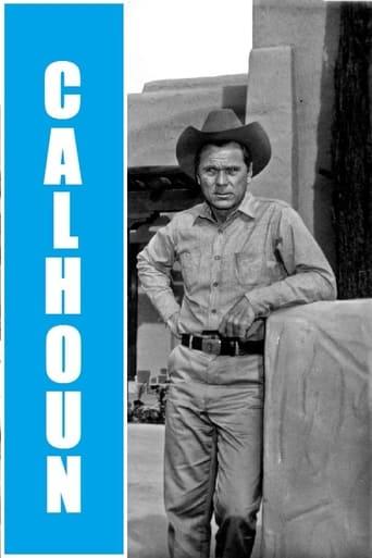 Poster of Calhoun