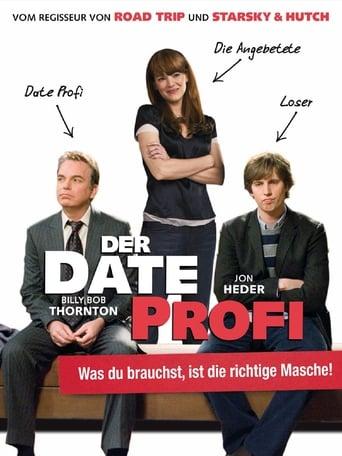 Der Date Profi - Komödie / 2007 / ab 12 Jahre